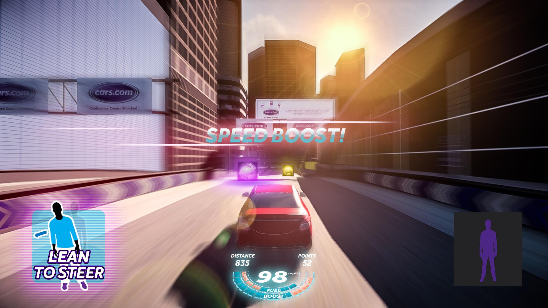 Cars.com: Racer